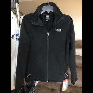 Super Soft North Face Jacket
